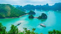 Halong Bay Cruise - Full Day Tour From Cai Lan Port, Halong Bay, Full-day Tours