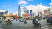 Ho Chi Minh City Private 8-hour Tour From Nha Rong Port, Ho Chi Minh City, Ports of Call Tours