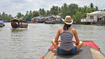 Two-Day Mekong Delta Tour, Ho Chi Minh City, Cultural Tours