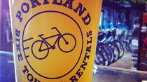Portland Breweries By Bike, Portland, Bike & Mountain Bike Tours