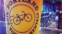 Portland Breweries By Bike, Portland, Bike & Mountain Bike Tours