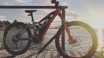Discover Papeete by E-Bike, Papeete, Bike & Mountain Bike Tours