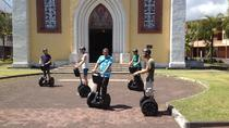 Discover Papeete by Segway, Papeete, Airport & Ground Transfers