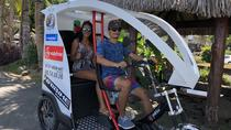 Electric Tuk-Tuk Cultural and Shopping Tour of Papeete, Papeete, Shopping Tours