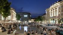 MuseumsQuartier Complex Private Tour in Vienna, Vienna, Private Sightseeing Tours