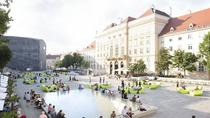 MuseumsQuartier Complex Private Tour in Vienna, Vienna, Museum Tickets & Passes