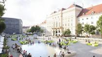 MuseumsQuartier Complex Public Tour in Vienna, Vienna, Cultural Tours