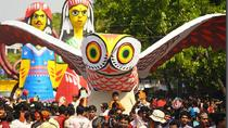 Full-Day Tour of Bengali New Year Celebration in Dhaka, Dacca