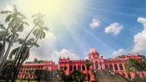 Guided Day Tour of Old Dhaka, Dhaka, Full-day Tours