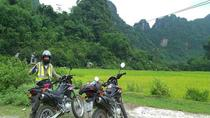 Daily Hanoi Motorbike Tour to Duong Lam Village and Pagodas, Hanoi, Vespa, Scooter & Moped Tours