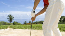 Punta Cana OceanSide Golf Course 2-Round Package