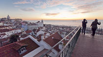 Alfama - The Kaleidoscopic District Private Walking Tour, Lisbon, Walking Tours