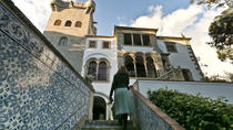 Cascais: Glamour, Luxury and Decay by The Lisbon Coastline, Cascais, Cultural Tours