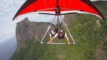 Rio de Janeiro Hang Gliding Experience, Rio de Janeiro