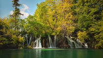 Ganztägige private Tour zu den Plitvicer Seen Nationalpark Tour, Plitvice Lakes National Park, Full-day Tours