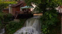 Half-Day Rastoke Millers Village and Barac Caves Tour from Plitvice, Plitvice Lakes National Park, ...