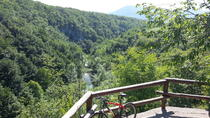 Plitvice Valleys Bike Tour, Plitvice Lakes National Park, Bike & Mountain Bike Tours