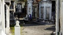 Cemetery and French Quarter Walking Tour, New Orleans, Walking Tours