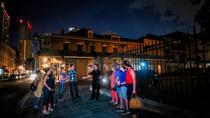Haunted Houses of the French Quarter Walking Tour, New Orleans, Ghost & Vampire Tours