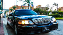 Limousine Livery Privatauto Flughafentransfer, New Orleans