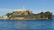 Full Day Alcatraz and Muir Woods Tour from San Francisco, San Francisco, Day Cruises
