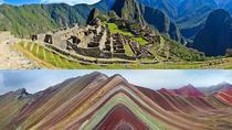 8-Day: Machu Picchu, Rainbow Mountain and Puno from Cusco, Cusco, Day Trips