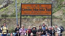 Inca Trail To Machu Picchu 4Days 3Nights, Cusco, 4WD, ATV & Off-Road Tours
