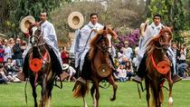 Full-Day Private Tour of Pachacamac Site and Peruvian Paso Horse Show from Lima, Lima
