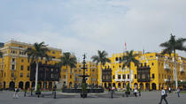 Private Full-Day Best of Lima Tour, Lima, Private Sightseeing Tours