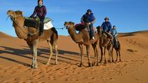 Private Overnight Tour to the Sahara Desert with Camel Trek and Berber Camp from Marrakech, ...