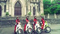 ハノイ半日バイク ツアー, Hanoi, Vespa, Scooter & Moped Tours