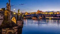 3-Day Prague Overnight Tour Including Round-Trip by Coach from Munich, Munich