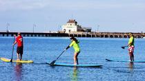 Aula particular de Stand-Up Paddle Board em St Kilda, Melbourne, Other Water Sports