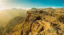 Mehrtägige Private Luxury Tour nach Jabal Akhdar von Muscat, Maskat