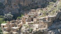 Small Group Camping Tour to Jabal Akhdar from Muscat, Muscat, Hiking & Camping