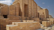 2-Day Private Guided Tour for Families around Saqqara, Dahshur, Giza, the Egyptian Museum and Old ...