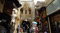 Full-Day Private Tour to the Giza Pyramids, Sphinx, Citadel and Khan El Khalili Bazaar, Cairo, ...