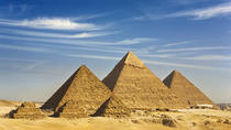 Private Day Tour: Giza Pyramids and Quad Bike Adventure, Cairo, Private Sightseeing Tours
