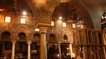 Private Full-Day Tour to Giza, Old Cairo and Khan El Khalili Bazaar, Cairo, Private Sightseeing ...