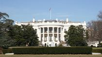 Washington DC Daytime Private Tour with Hotel Pickup, Washington DC, Private Sightseeing Tours