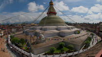 Private Tour: Kathmandu Temples from Thamel , Kathmandu, Private Sightseeing Tours