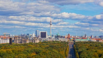 Private 4-Hour Berlin History Walking Tour, Berlin, Walking Tours