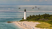 Miami Beach & Fort Lauderdale Ultimate Air Tour, Miami, Self-guided Tours & Rentals