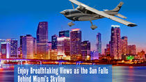 Miami Romantic Air Tour with Champagne