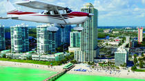 Miami Skyline Airplane Tour, Miami, Air Tours