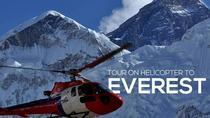 DAILY Everest Adventure Flight, Kathmandu, 4WD, ATV & Off-Road Tours