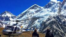 DAILY Everest Adventure Flight, Kathmandu, null