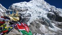 Everest Base Camp Trek in 16 Days, Kathmandu, Hiking & Camping