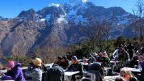 Everest View Luxury Lodge Trek 12 Days, Kathmandu, Hiking & Camping