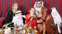Abu Dhabi Central Market Souk Tour and UAE Costume Photoshoot , Abu Dhabi, City Tours
